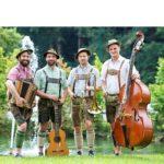 43. Oberländer Sänger-und Musikantentreffen