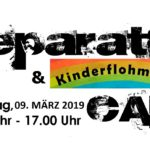 Reparatur-Café & Kinderflohmarkt