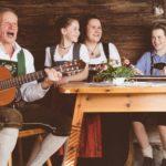 40. Oberländer Sänger- und Musikantentreffen