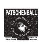Patschenball