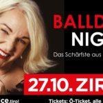 Balldini's Night – Das Schärfste aus 4 Programmen
