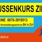 AUSSENKURSE ZIRL II