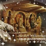 Zirler Adventsingen 2018