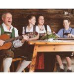 41. Oberländer Sänger-und Musikantentreffen