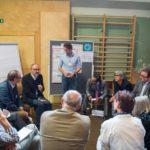 Bürgermeister Treffen 2016