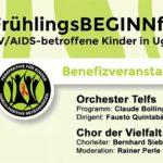 2. FrühlingsBEGINNfest