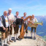 ABGESAGT- 44. Oberländer Sänger-und Musikantentreffen