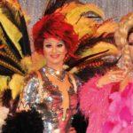 ZEITlos… die neue Travestie-Revue