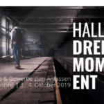 HALLO DREHMOMENT