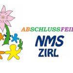 Abschlussfeier NMS ZIRL