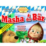 Masha & der Bär