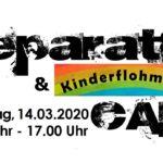 ABGESAGT – Repaircafé & Kinderflohmarkt
