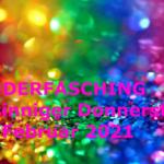ABGESAGT – Kinderfasching 2021