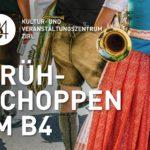 FRÜHSCHOPPEN IM B4 – TIROL ZUALOSEN – Tiroler Tanzmusikanten