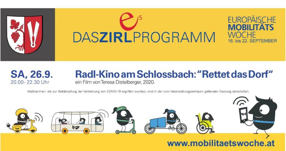 Radl-Kino 2020Ascreen