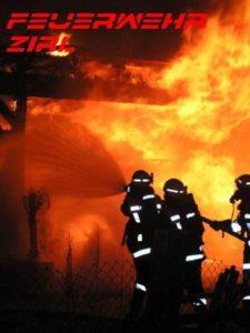 ABGESAGT - Jahreshauptversammlung Freiwillige Feuerwehr Zirl